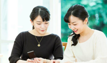 小室問題で眞子さまより佳子さま人気高まる 国民「どっちもどっちの姉妹」