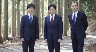 「株式会社TOKIO」始動に応援する声 「今では立派な農業家!」