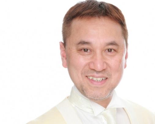 芸能プロダクション「サンミュージックプロダクション」副社長に就任するブッチャーブラザーズ岡博之