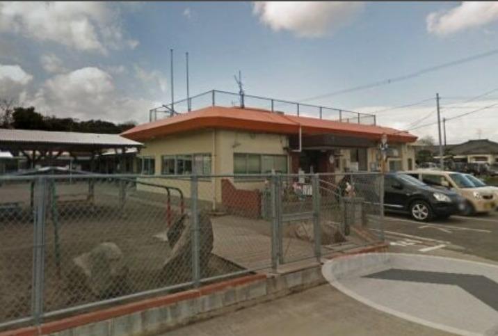 鹿児島の学童保育施設・太陽の子児童クラブ