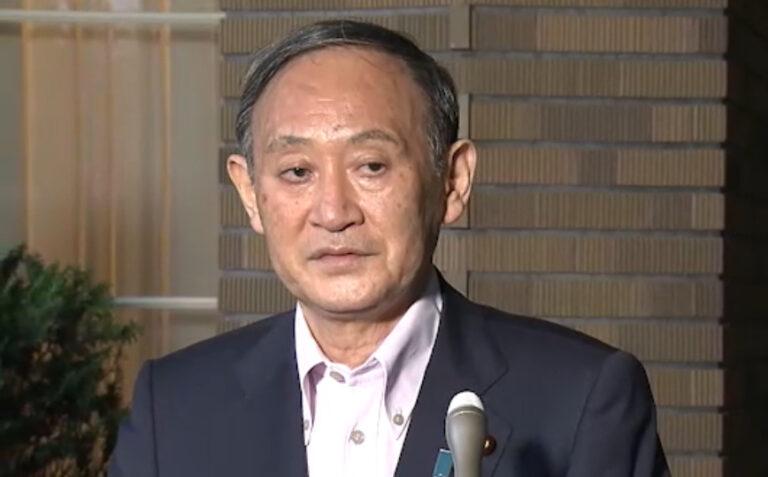 人口減少と言い間違えた菅総理