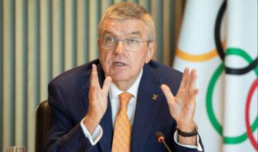 ワシントンポストがIOCバッハ会長を「ぼったくり男爵」と表現し日本で賛同の嵐
