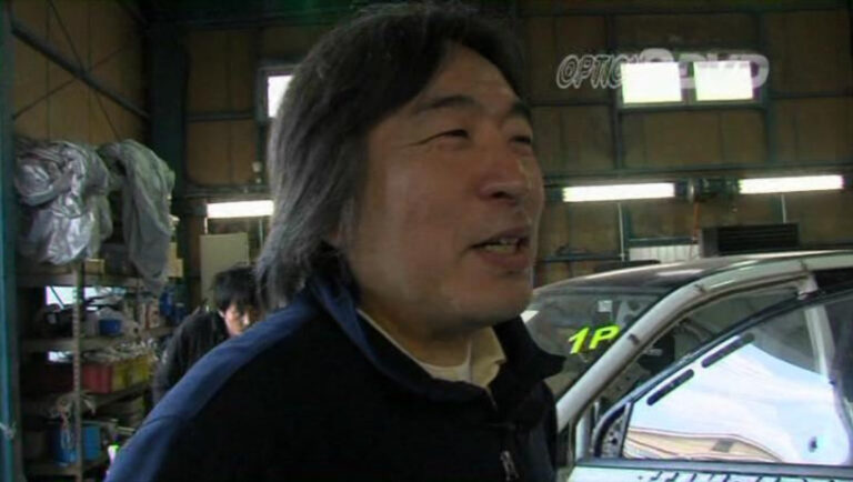 サイバーエボ滝沢氏