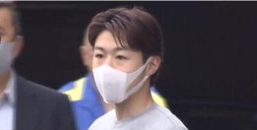 福岡のホスト・松村限輝、詐欺の受け子で逮捕 自己啓発メモが切ないと話題に