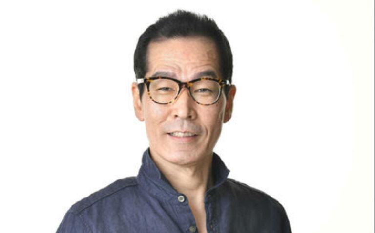 劇団四季の俳優江上健二さん