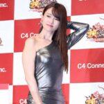 活動休止を発表した深田恭子