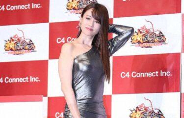 深田恭子が適応障害で活動休止 7月期のフジテレビ連続ドラマを降板へ