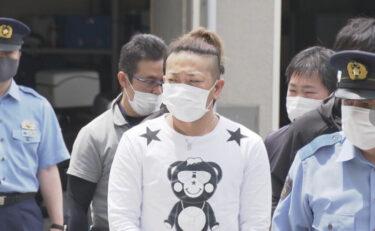 愛知県北名古屋市の自動車塗装業経営者の白坂浩幸容疑者