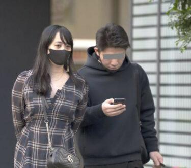脊山麻理子の彼氏の顔画像,Facebook,仕事は?フライデーがスクープ