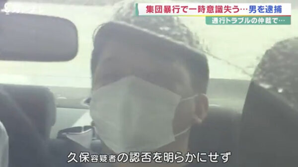 久保優飛の顔画像,自宅住所,仕事,Facebook!大阪市東淀川区で男性に重症負わせる