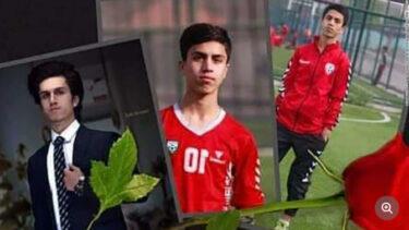 ザキ・アンワリの顔画像,Facebook判明!家族や彼女は?米軍機から落下のサッカー選手
