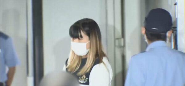 斉藤容疑者の顔画像