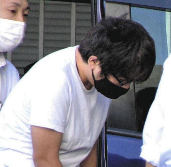 高橋慶行容疑者の顔画像
