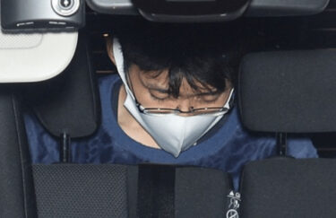 森本恭平容疑者の顔画像