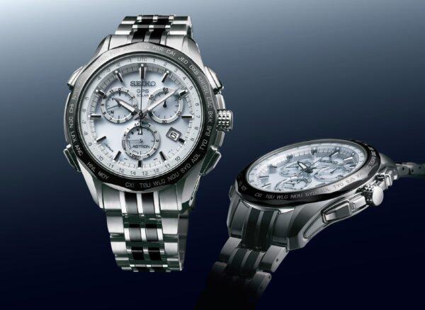 岸田文雄の腕時計はセイコーアストロンSBXB001 値段は33万円で画像やモデルは?