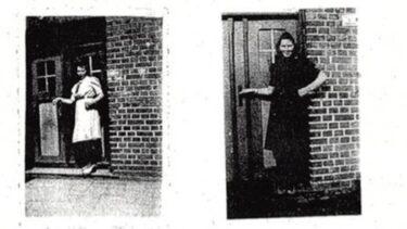 イルムガルド・フルヒナー(Irmgard Furchner)の顔画像+Facebook ナチス・ドイツの殺害ほう助で起訴
